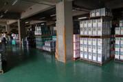 南営業所 倉庫