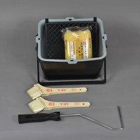 カラーベストスレート屋根用品セット(油性用)