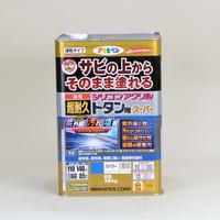 油性超高耐久シリコンアクリルトタン用