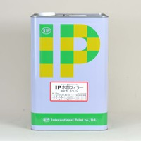 IP木部フィラー