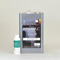 レゾナカラーC(外部用添加剤付き)