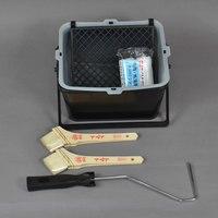 カラートタン屋根用品セット(小面積向け)