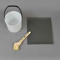 木部油性塗料用品セット
