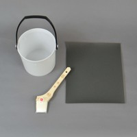 木部水性塗料用品セット