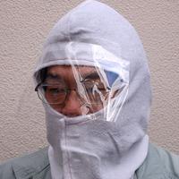 デストロイヤーマスク