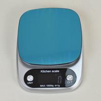 デジタル秤(10Kg)   2液型塗料用